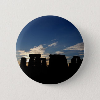 Stonehenge badge