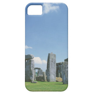 Stonehenge Barely There iPhone 5 Case