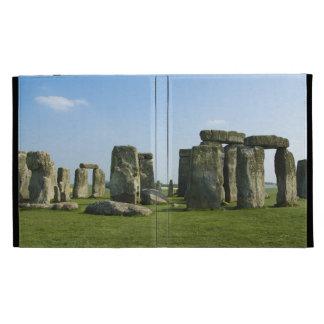 Stonehenge iPad Case