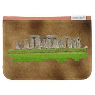 Stonehenge Celtic Mystical Standing Stones Kindle Case