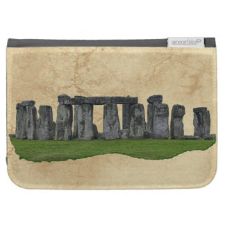 Stonehenge Celtic Mystical Standing Stones Case For The Kindle