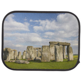 Stonehenge (circa 2500 BC), UNESCO World 2 Car Mat