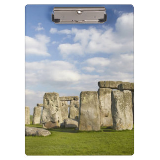 Stonehenge (circa 2500 BC), UNESCO World 2 Clipboard