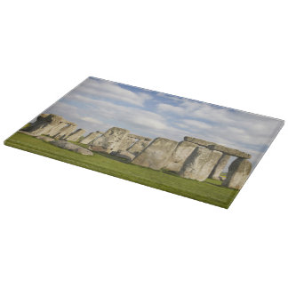 Stonehenge (circa 2500 BC), UNESCO World 2 Cutting Board