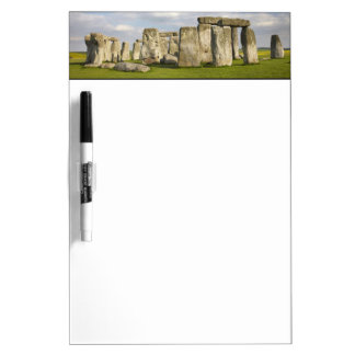 Stonehenge (circa 2500 BC), UNESCO World 2 Dry Erase Board