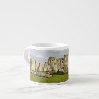 Stonehenge (circa 2500 BC), UNESCO World 2 Espresso Cup