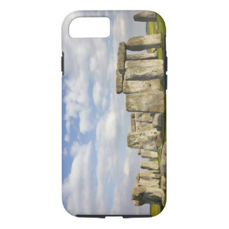 Stonehenge (circa 2500 BC), UNESCO World 2 iPhone 8/7 Case