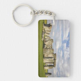 Stonehenge (circa 2500 BC), UNESCO World 2 Key Ring