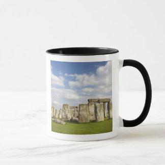 Stonehenge (circa 2500 BC), UNESCO World 2 Mug