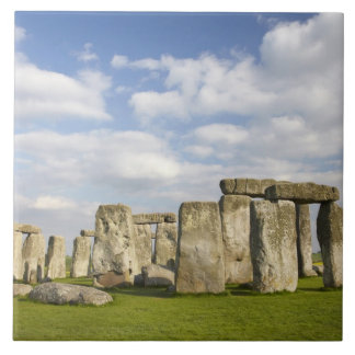 Stonehenge (circa 2500 BC), UNESCO World 2 Tile
