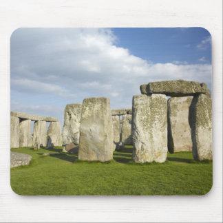 Stonehenge (circa 2500 BC), UNESCO World 3 Mouse Pad