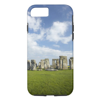 Stonehenge (circa 2500 BC), UNESCO World iPhone 8/7 Case