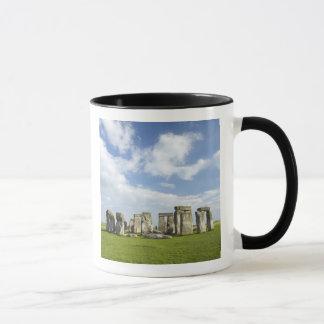 Stonehenge (circa 2500 BC), UNESCO World Mug