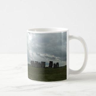 Stonehenge Classic Mug