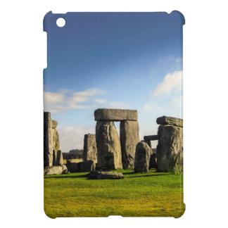 Stonehenge Cover For The iPad Mini