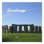 Stonehenge Custom Announcements
