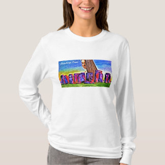 Stonehenge Dawn T-Shirt