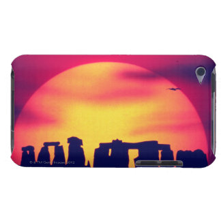 Stonehenge, England 2 Barely There iPod Covers