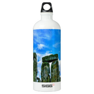 stonehenge england monument stone circle SIGG traveller 1.0L water bottle
