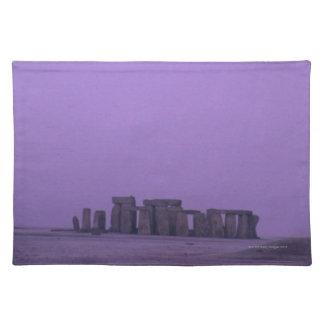 Stonehenge, England Placemat