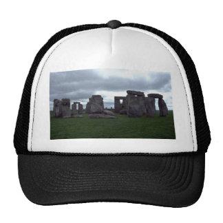 Stonehenge, England rock formation Hat