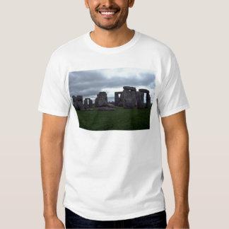 Stonehenge, England rock formation Tee Shirts