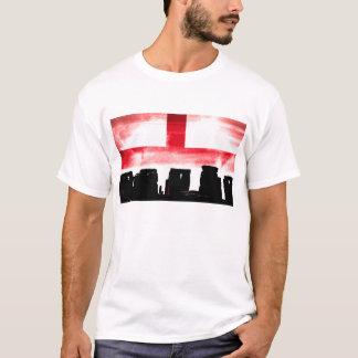 Stonehenge England T T-Shirt