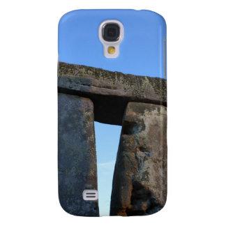 Stonehenge Galaxy S4 Case