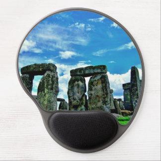 Stonehenge Gel Mouse Pad