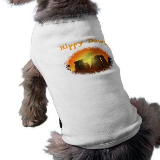 stonehenge, Hippy Dawg Shirt