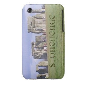 stonehenge, i-phone 4, Tough Case-mate case