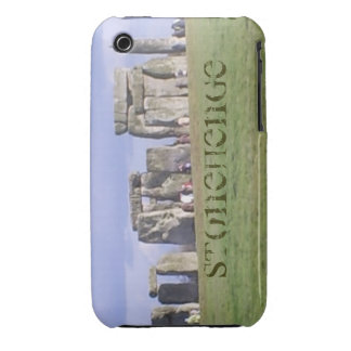stonehenge, i-phone 4, Tough Case-mate case iPhone 3 Case-Mate Case
