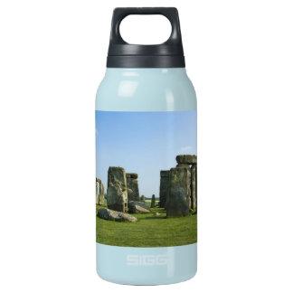 Stonehenge Insulated Water Bottle