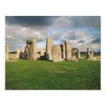 "Stonehenge Invitation 4.25"" X 5.5"" Invitation Card"