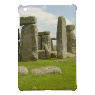 Stonehenge iPad Mini Cover