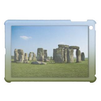 Stonehenge iPad Mini Covers