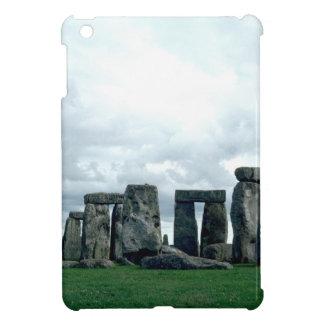 Stonehenge iPad Mini Case