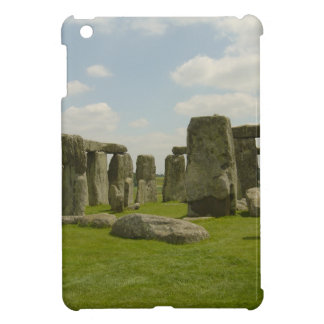 Stonehenge iPad Mini Cases