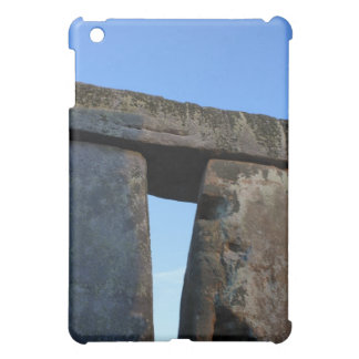 Stonehenge Case For The iPad Mini
