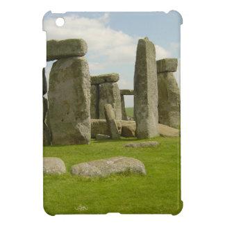 Stonehenge iPad Mini Cover