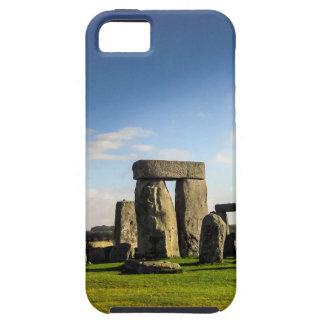 Stonehenge iPhone 5 Covers