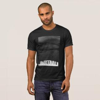 Stonehenge (Masculine - black) T-Shirt
