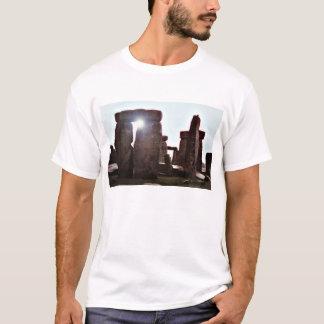 Stonehenge Morning T-Shirt