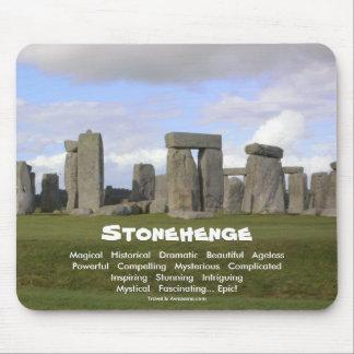 Stonehenge Mousepad