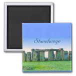 Stonehenge Refrigerator Magnet