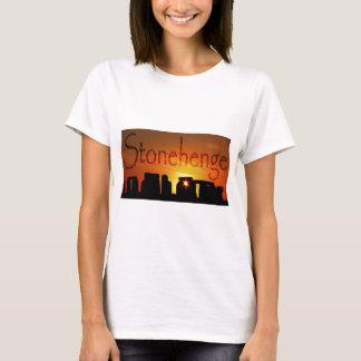 Stonehenge Tee Shirts