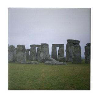 Stonehenge Tile