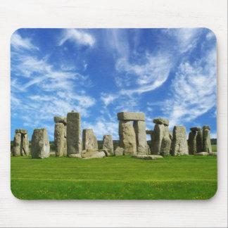 Stonehenge, Wiltshire, England Mouse Pad