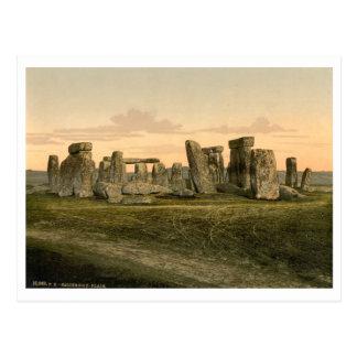 Stonehenge Wiltshire England Post Cards