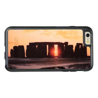 Stonehenge, Winter Solstice OtterBox iPhone 6/6s Plus Case
